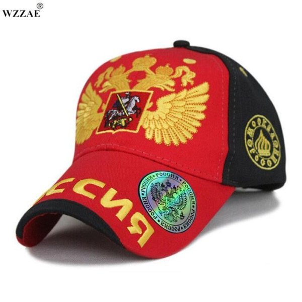New Fashion For Olympics Russia Sochi Bosco Baseball Cap Snapback Hat Sunbonnet Brand Casual Cap Man Woman Hip Hop 4