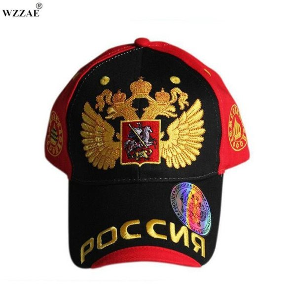 New Fashion For Olympics Russia Sochi Bosco Baseball Cap Snapback Hat Sunbonnet Brand Casual Cap Man Woman Hip Hop 8