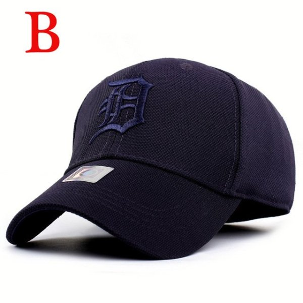 solid unisex black baseball cap men snapback hat  women cap flexfit fitted hat Closed  Male full cap  Gorras Bones trucker hat 22