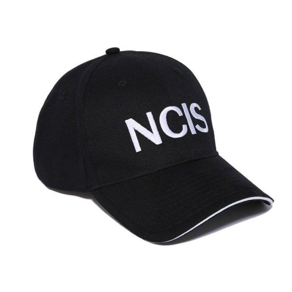 NCIS Cap Embroidery Hat Special Agents Logo Hat Naval Criminal Investigative Service Movie Cap Adjustable Baseball Cap Hat 8
