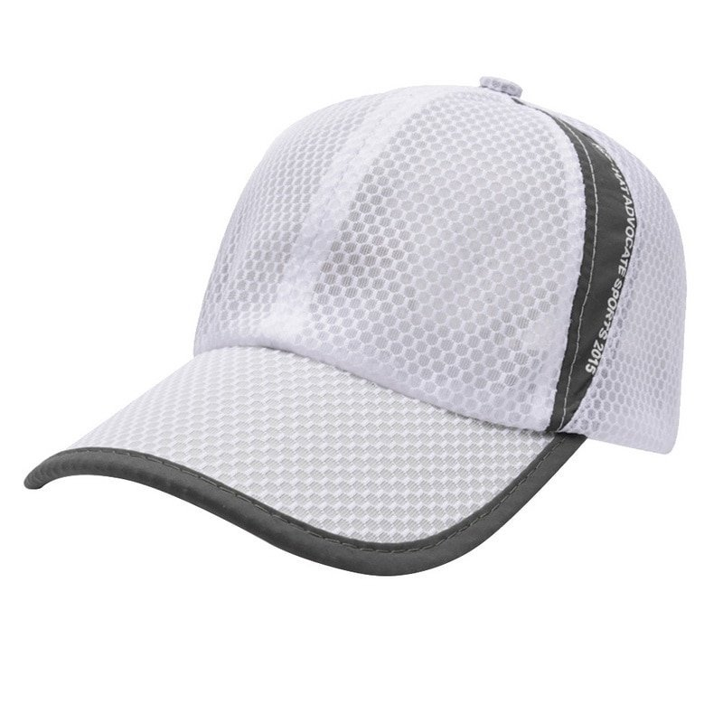cf2847e18c9 ... Mesh Hats Casual Summer Autumn Sport Caps Fashion Baseball Cap Women  Snapback Hat Summer Messy Bun. Sale! 🔍. capshop.store