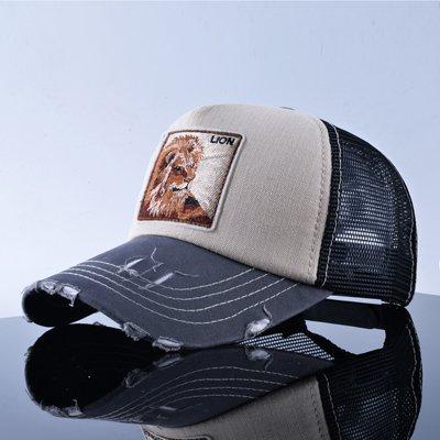 TQMSMY Unisex sun hats for men Hip Hop Hat Breathable Mesh Baseball Caps Women Embroidery panda Snapback caps Summer Gorras 9