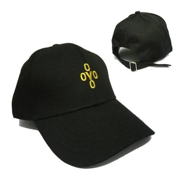 Vip Embroidery Awesome Hip Hop Cap Work Hard Play Hard Baseball Hat Cap For Male Female VOV Rapper Summer Cool Sunhat  YY221 23