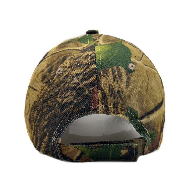 35cfd8b8246 2018 Spring Summer Mens Army Camouflage Camo Cap Cadet Casquette ...