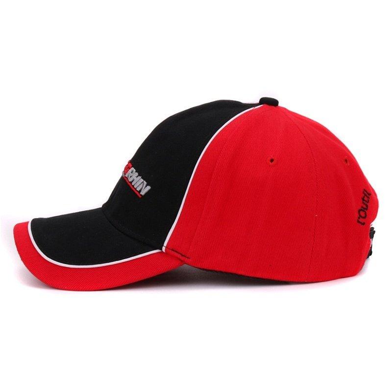 Hatlander Mens baseball caps Gorras Casquette bone boys hats racing ... 3e5eea203b06