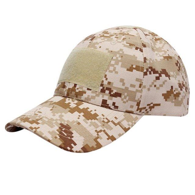 LASPERAL 17 colors Camo Baseball Cap Men Tactical Cap Camouflage ... d4f0b016c8a4