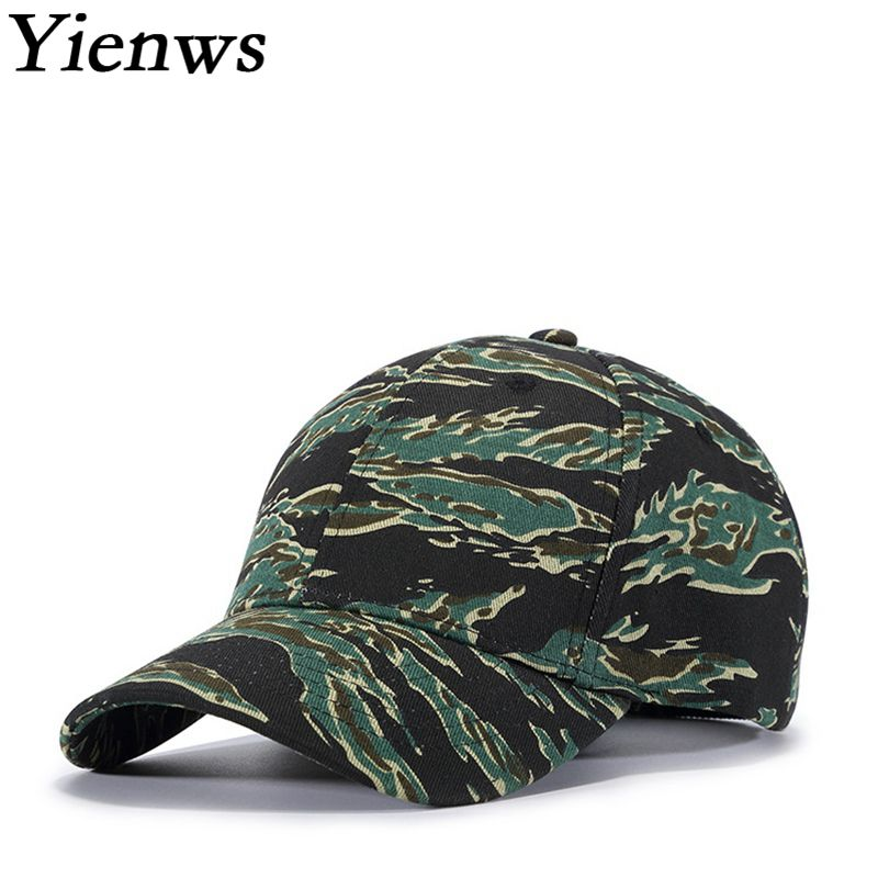 62ca9ccfbf0 Yienws Dad Hats Camouflage Baseball Caps for Men Bone Army Green Baseball  Cap Camo Tactical Cap Unisex Trucker Hat YIC667. Sale! 🔍.  https   capshop.store