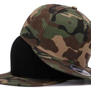Camo Baseball Caps