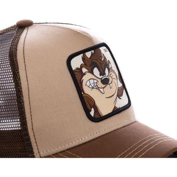 2020 High Quality  Animal TAZ Embroidery 6 Colours Snapback PICCOLO Cotton Baseball Cap Men Women Hip Hop Dad Mesh Hat Trucker Hat 8