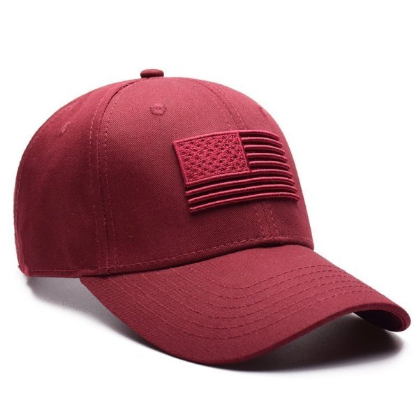 High Quality USA Flag Baseball Cap Men Women Eagle Snapback Dad Hat Bone Outdoor Casual Sun Golf Hat Trucker Snapback Cap Gorras 8