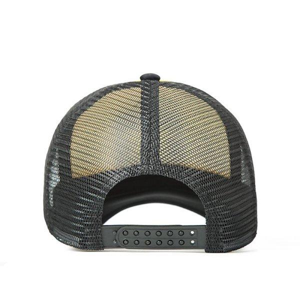 2020 Baseball Cap For Women Men Mesh Cap Snapback Hat Bone Adjustable Baseball Cap Hat Wholesale 5
