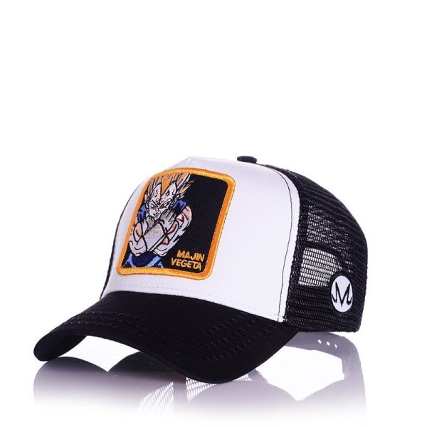 2020 Men's New Baseball hats Animal  Embroidery High Quality Comfortable Breathable Adjustable Women's Universal caps for man 5