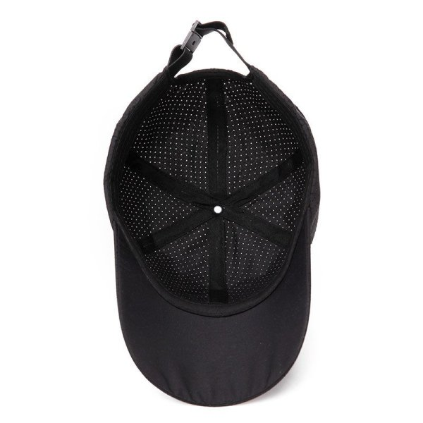[NORTHWOOD] 2019 Fashion Summer Cap Solid Baseball Cap Men Branded Snapback Hats For Women Outdoor Ultra-Thin Dad Hat 6
