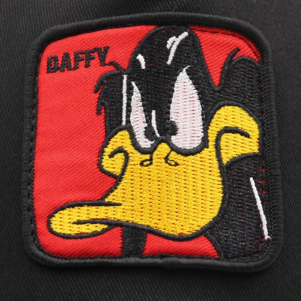 2020 New Animals Donald Duck Embroidery Men's Baseball Cap Women Snapback Hip Hop cap Summer Mesh hat trucker cap Bone gorra dad hat 4