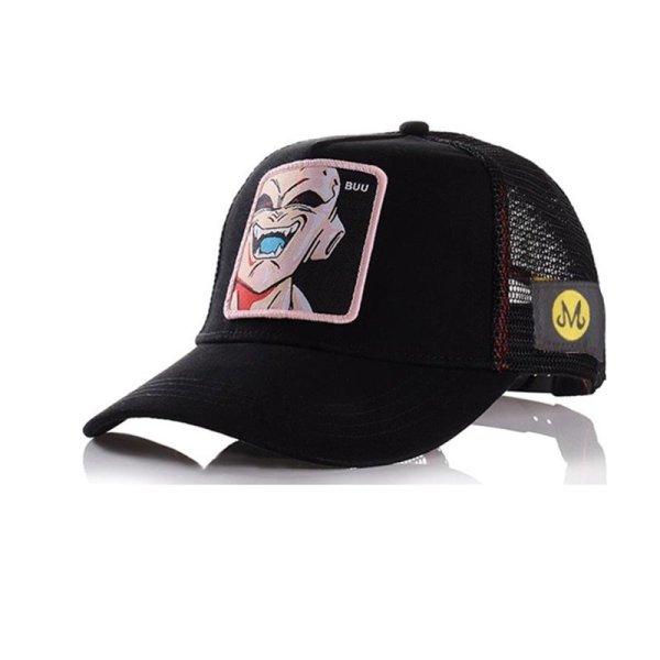 2020 New Fashion Baseball Cap Women Men Breathable Mesh Caps Unisex Snapback Hat Embroidery Animals Hip Hop Hat Bone 12