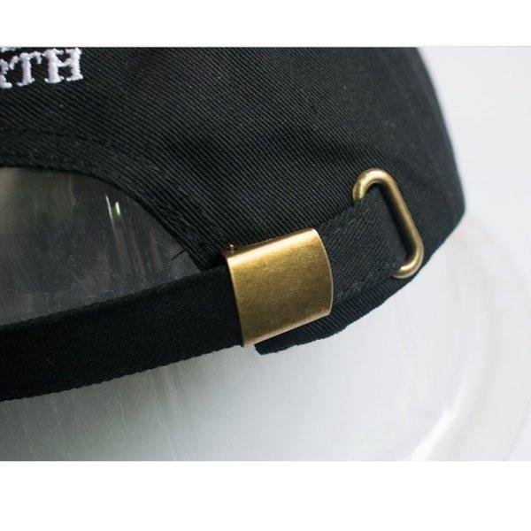 Unisex Spring summer DAMN Hats Embroidered Earth Dad Hat Hip Hop cap Kendrick lamar Rapper Snapback hats Baseball Cap wholesale 12
