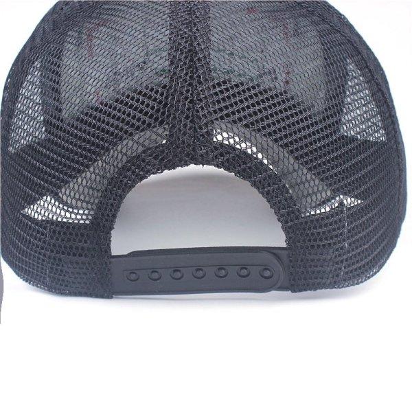 Xthree Summer Baseball Cap Embroidery Mesh Cap Hats For Men Women Snapback Gorras Hombre hats Casual Hip Hop Caps Dad Casquette 6