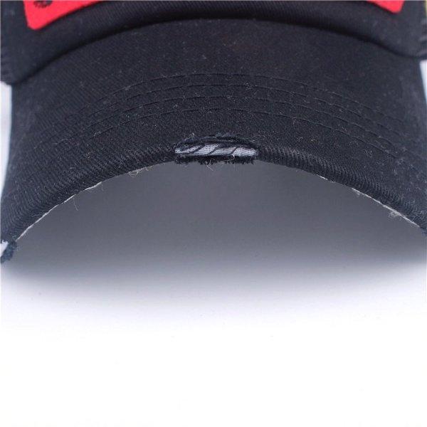 Xthree Summer Baseball Cap Embroidery Mesh Cap Hats For Men Women Snapback Gorras Hombre hats Casual Hip Hop Caps Dad Casquette 8