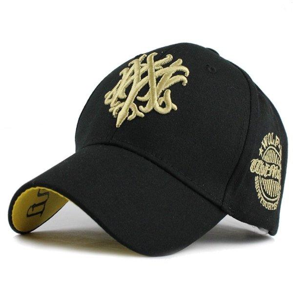 FETSBUY 1Piece Baseball Cap Men Fitted Adjustable Casquette leisure hats men's Snapback Gorras accessories Baseball Caps 4