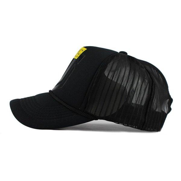 FETSBUY Summer Breathe Freely Mesh Baseball Cap Trucker Cap Fitted Men Casquette Hats For Women Bone Cap 2017 Wholesale 8