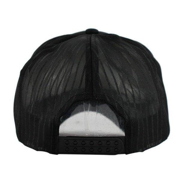 FETSBUY Summer Breathe Freely Mesh Baseball Cap Trucker Cap Fitted Men Casquette Hats For Women Bone Cap 2017 Wholesale 12
