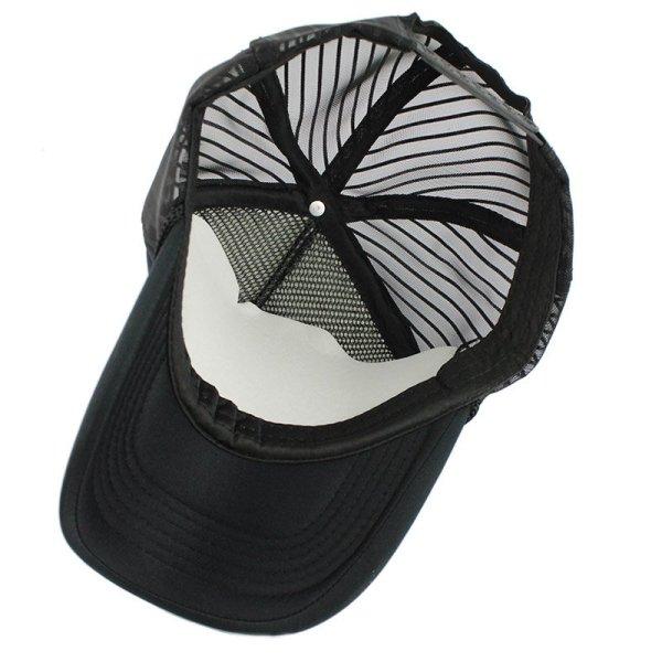 FETSBUY Summer Breathe Freely Mesh Baseball Cap Trucker Cap Fitted Men Casquette Hats For Women Bone Cap 2017 Wholesale 16