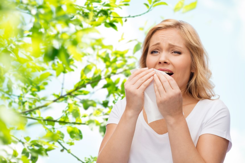 9 tips against hay fever