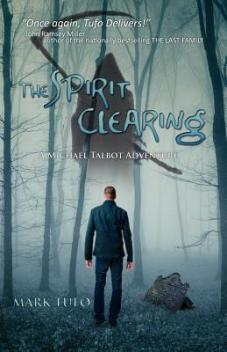 The Spirit Clearing by Mark