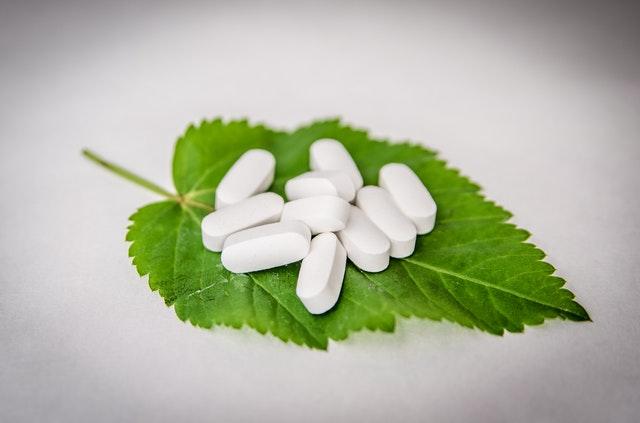 Teva Pharma Aktie