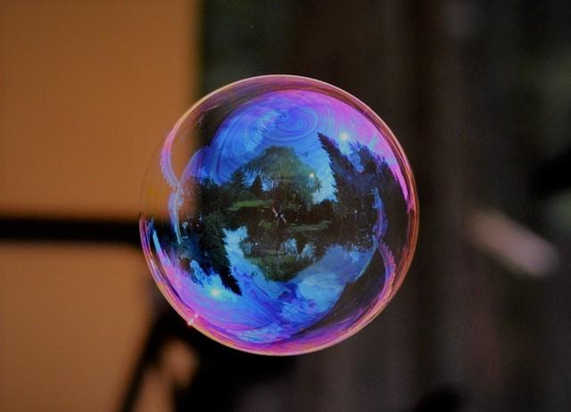 Kryptoblase – Internetblase 2.0?