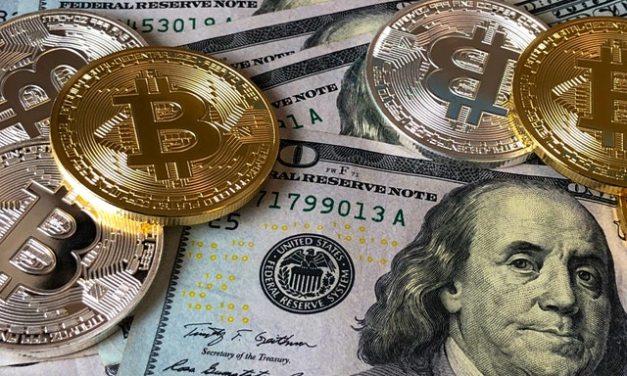 Kryptowährung Absturz – Das Ende der Revolution?