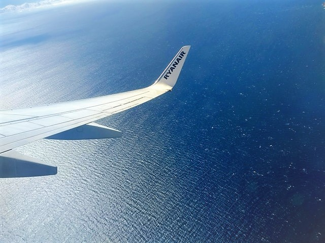 Ryanair Aktie ein Totalabsturz oder Überflieger?