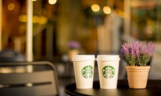 Luckin Coffee Aktie – Das chinesische Starbucks