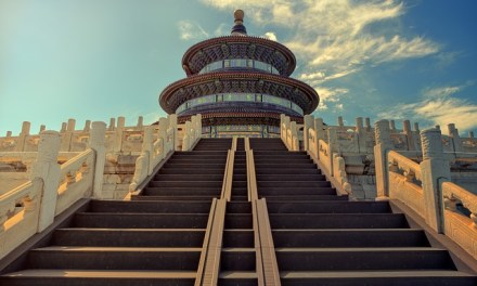 Westliche Unternehmen made in China