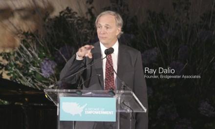 Ray Dalio – Neue Weltordnung bei der Geldpolitik