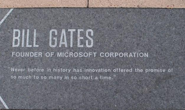 Bill Gates Sicht auf 2021 – Das Schlimmste kommt noch…