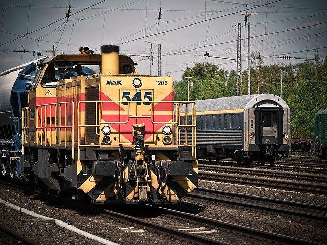 Canadian National Railway – Unbeliebte Dividendenperle