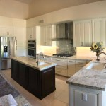 Kitchen Remodels Mesa Az Capstone Custom Builders Inc