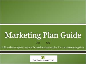 cpa firm marketing plan