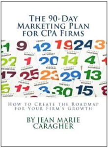 Marketing plan for CPA firms