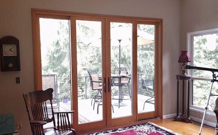 Gilbert AZ replacement window