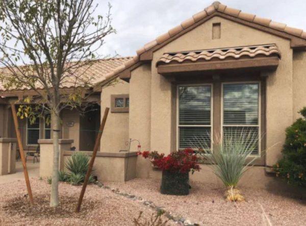 Phoenix, AZ replacement window