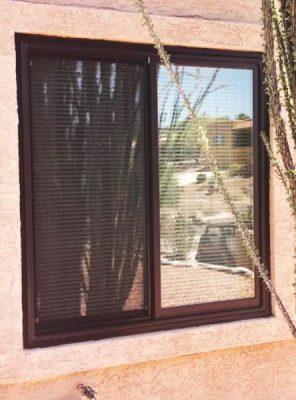replacement windows in Phoenix, AZ