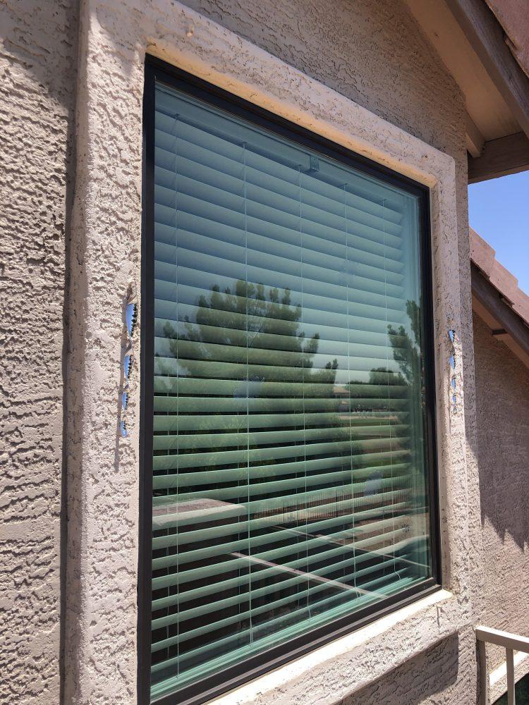 infinity picture replacement window in phoenix az