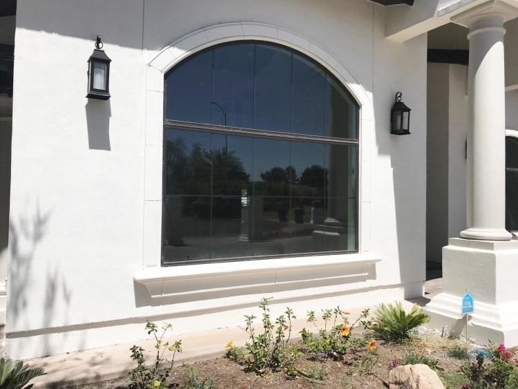 shaped replacement windows in phoenix az