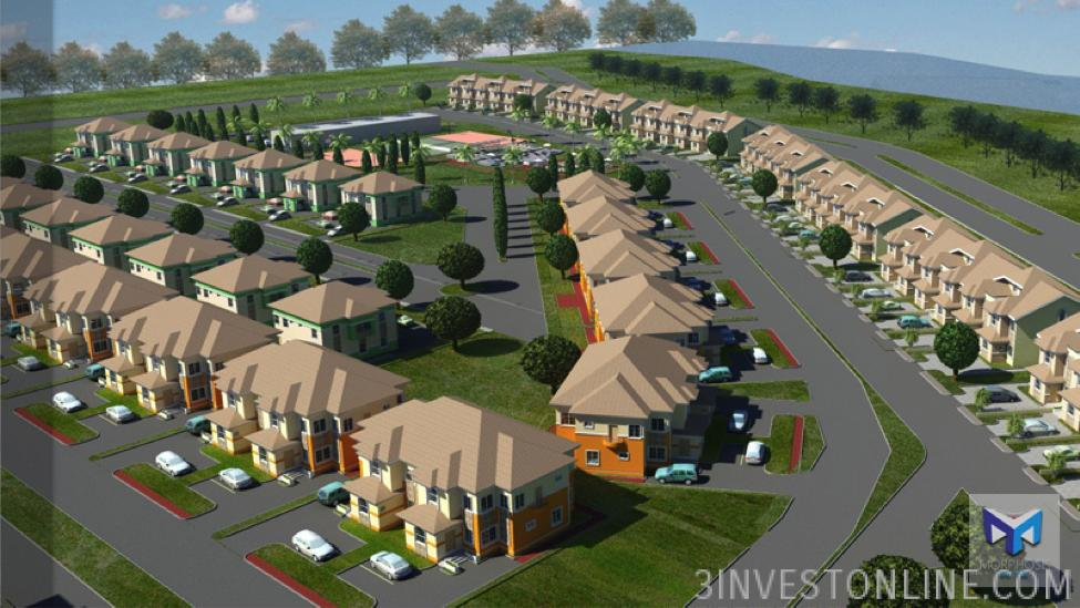 AFFORDABLE LEKKI PROPERTIES FOR SALE LAGOS MARCH 2015