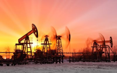Upstream Oil and Gas: Operational Insight