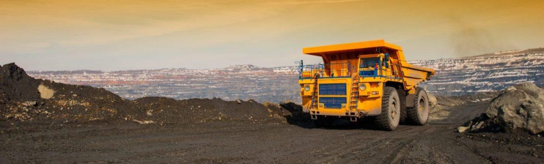 Mining Advanced Control
