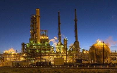 Refinery Stream Modeling