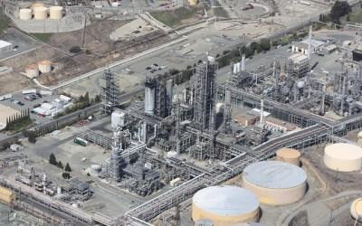 Industrial Plant Optimization